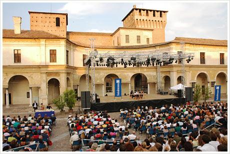 Il Festivaletteratura e Mantova