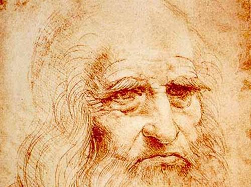 Il Codice Da Vinci, quello vero, in 3D