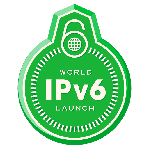 """L'adozione dell'IPv6 e il """"riscaldamento globale"""" di Internet"""