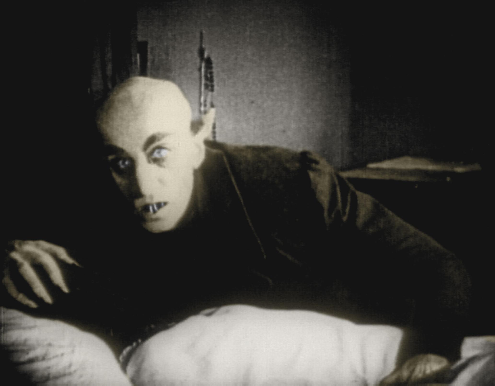 I vampiri non sono stati sempre fighi